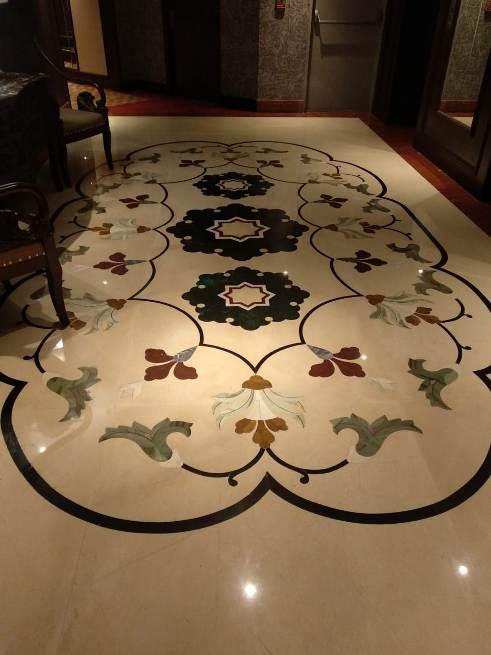 Marble Inlay Flooring | Call @ +91-9680826540 | Pietra Dura Flooring |  Parchinkari Inlay Work | Marble Inlay Flooring Designs | Marble Inlay  Flooring Pattern | Marble Inlay Flooring Design For Hall |